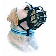 Comp. Of Animals BVille Ult Muzzle Size 6 - Rottweiler Zwart