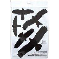 Bsi Vogelafweer Sticker 5 Stuks