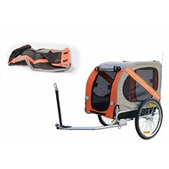 Duvo+ Pet Trailer 1 Reservehoes 54x76x60cm (alleen hoes!)