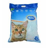 Duvo+ Kattenbakvulling Premium Silica