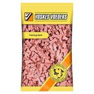 Voskes Training Lachs