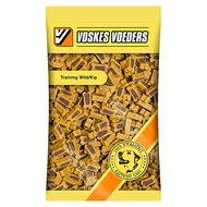 Voskes Training Wild&kip 200g