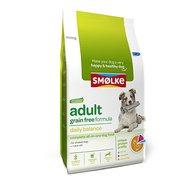 Smolke Hunde Futter Adult Getreidefrei
