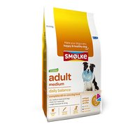 Smolke Hond Adult Medium