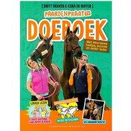 Paardenpraat TV Doeboek
