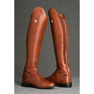 Mountain Horse Supreme High Rider Long/Smal Brown II 36