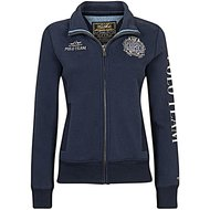 HV Polo Society Sweater Favouritas Navy XXXL