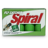 Sectolin Fly Catchers Spiral  4 stuks