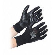 Shires Handschoenen Universeel Tuin Black