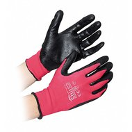 Shires Handschoenen Universeel Tuin Pink/Black