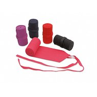Shires Sport of Staart Bandage Pink
