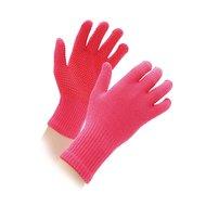 Shires Handschoenen Suregrip Volwassenen Pink
