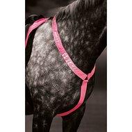 Equi-Flector Brustgeschirr Pink