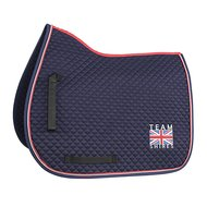 Team Shires Zadeldoek Navy