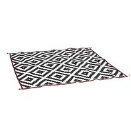 Bo-Camp Urban Outdoor Chill mat lounge Wit 2,7x2m