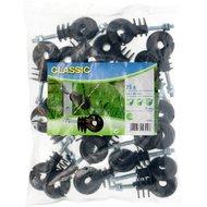 Ako Ring Insulator with Metric Thread