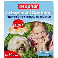Beaphar Schapenvet Bonbons Mini Knoflook 80st 245gr