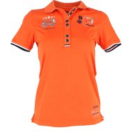 Horka Jersey Shirt Oranje
