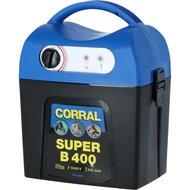 Corral Batterie Super B400 LED