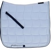 Kavalkade Saddle Pad KavalPro White Dressage