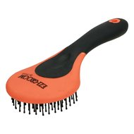 Shires Brush Ezi-Groom Manes and Tail Orange
