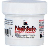 Ppp Nail Safe Tegen Nagelbloeden 14 Gr