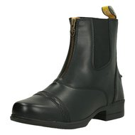 Moretta Paddock Boots Clio Black