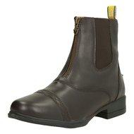 Moretta Paddock Boots Clio Brown