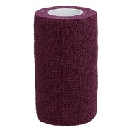 Shires Zelfklevende Bandages Purple