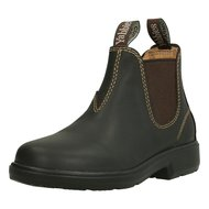 Yabbies Kinder Jodhpur Dark Brown 30.5