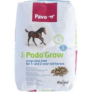 Pavo Horse Feed Podogrow (3) Pockets