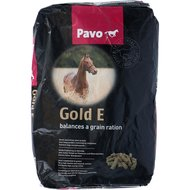 Pavo Horse Feed Gold E Pockets