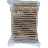 Voskes Munchy Sticks Naturel 5inch 10mm 8gr 100 st