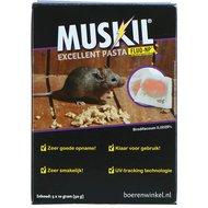 Muskil Excellent Pasta Muis 5x10g