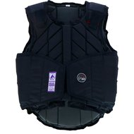 Kerbl Back ProtectionVest for Adults Protectosoft