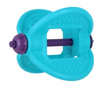 Bizzy Multifunctionele Speelbal Aqua