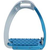 blau Athena Plus BR Tech Stirrups Steigbügel
