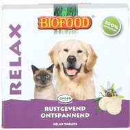 Biofood Relax 100st