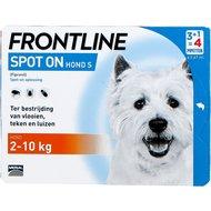 Frontline Spot-On Hond 2-10kg