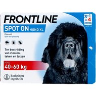 Frontline Flea Treatment Spot-On 40-60kg Dog