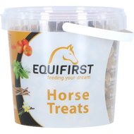 Equifirst Horse Treats Appel 1500gr