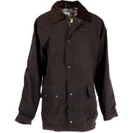 Rugged Earth Basic Jacket Braun