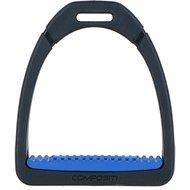 Compositi Stirrups Profile Premium Blue