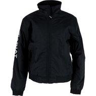 Ariat Ladies Waterproof Stable Jacket Black