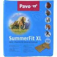 Pavo Daily Vitamin and Mineral Supplement Summerfit