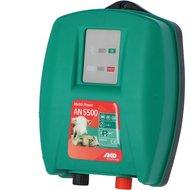 Ako Afrasterapparaat Mobil Power AN5500 GPS 12V 4,8 Joule