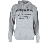Scippis Since 1992 Grey, M