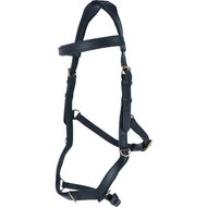 Rambo Micklem Multi Bridle Black