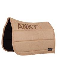 Anky Zadeldek Basic Dressuur Sand