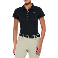 Ariat Polo Prix Woman's Zwart